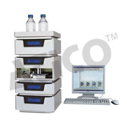 ATICO High Performance Liquid Chromatography System, Laboratory Instrument , for Laboratory Use