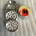 New Design Sticker Smoking Grinders