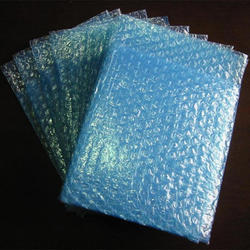 Flap Air Bubble Bag