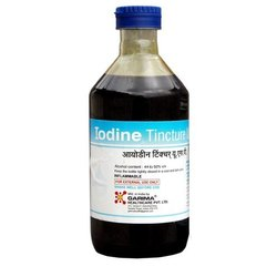 Garima Iodine Tincture USP