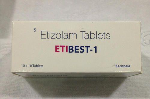 Etibest 1 mg Tablet