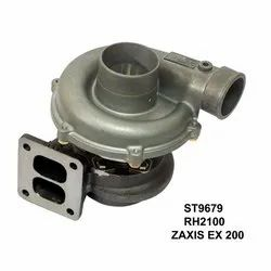 ST 9679 RHC7 114400-2100 Ex 200 Excavator Turbo Power Charger