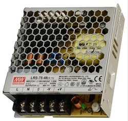 Meanwell LRS-75-48 Power Supply