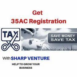35 AC Registration Service