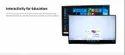 Teaching Pointing & Stylus Newline I75 Interactive Flat Panel