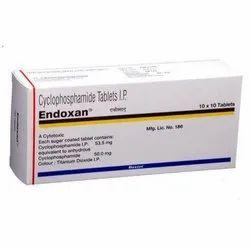 Cyclophosphamide 50 Mg