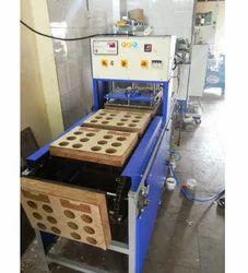 Auto Feeding Blister Sealing Machine