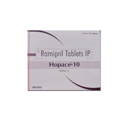 Hopace 10 mg Tablet