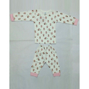 Printed Baby Night Suit