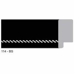 114-BS Series Photo Frame Moldings
