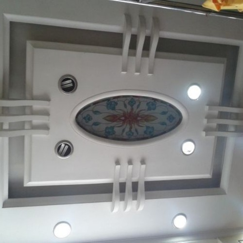 Gypsum Board False Ceiling At Rs 120 /square Feet