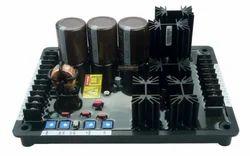 Vr6 USA Cat Genset Generator Mecc Alte AVR