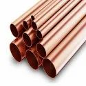 Copper Nickel CU - NI 70-30 Pipes