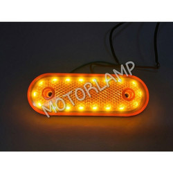 Side Marker 111 18 LED