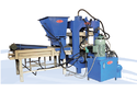 Automatic Hydraulic Press for Fly Ash Bricks