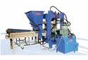 Automatic Hydraulic Press for Fly Ash Bricks