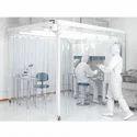 ESCO - Soft Capsule Modular Cleanroom
