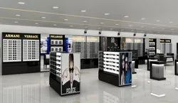 Optical Shop Design Layout - New