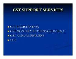 CA GST Return Filing, in Pan India, Individual