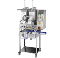 Centre Fill Cookies Making Machine