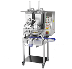 Centre Fill Cookies Machine