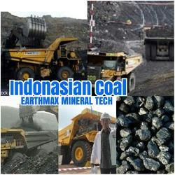 Indonesian Coal, For Industrial