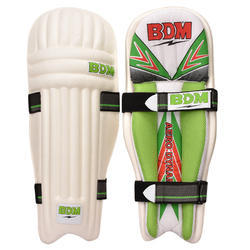 BDM Aero Dynamic Cricket Batting Pad