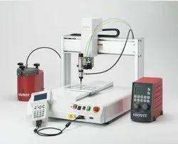 Loctite 300D Benchtop Dispensing Robots
