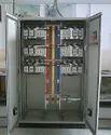 Power Factor Pannel