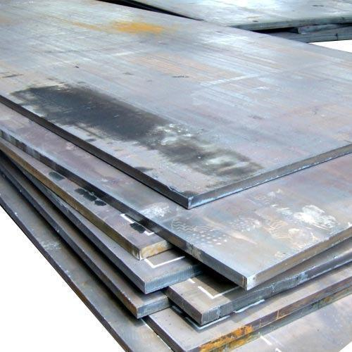 A516 Grade Boiler Plate Steel, Thickness: >5 Mm, Rs 221 /kilogram ...