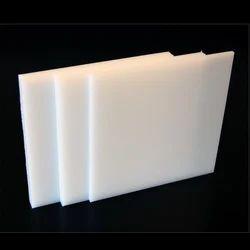 UV Resistant HDPE Sheet