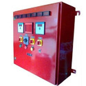 Diesel Engine Starter Panel