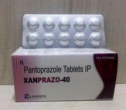 XANPRAZO-40