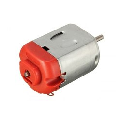 SEES 5V DC Toy Motors - Micro Coreless Motor