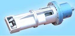 Triple Screw Pump Model-PDE