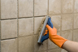 Latex Modified Sanded Grout