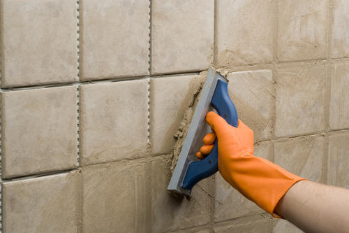 Tile Grouts Adhesives Latex Modified Sanded Grout
