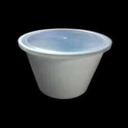 1500ml Round Container