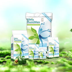 Ultra Humimax Organic Fertilizers