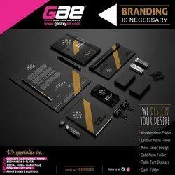 3 Days Designing Services e brochure, 15 Days