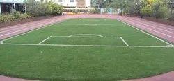 Football Turf Grass