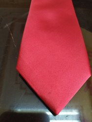 Plain Micro Neckties
