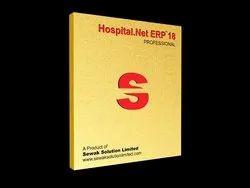 Hospital.Net ERP 18 Gold