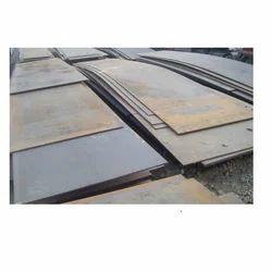 ST 52 Steel Plate