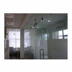 Plain 12mm Doors Glass