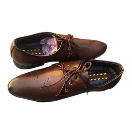 a5386e63bc386a Mens Brown Formal Shoes at Rs 310 /pair | Men Formal Shoes | ID ...