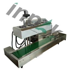 Can Sealing Machines