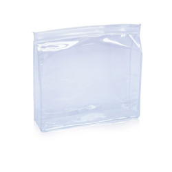 Transparent Plain Clear Polythene Packing Bags