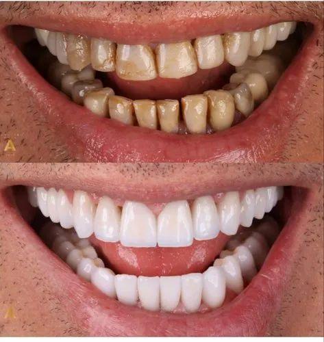 Stunning Dentistry - Nursing Homes / Clinics / Hospitals of Dental ...