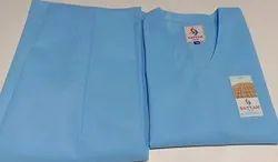 Polypropylene Spunbound PP Material Doctor Scrub
